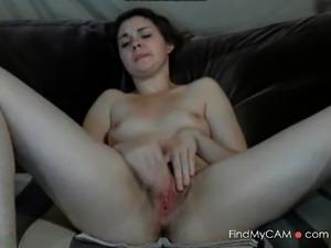 webcam girl anal fist squirt 2
