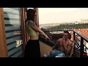 Deepika Padukone &amp_ Ranveer Singh Sex Scene