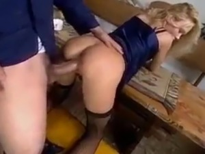 massive dick in the ass