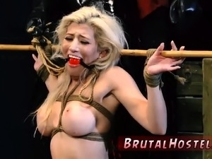 Rough feet and bride fuck first time Big-breasted blonde ult