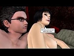 3D sexynari Collection [Promo Mod]