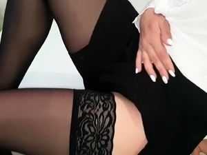 Initiate Upskirt excite Softcore
