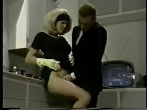VHS collection: LATEX