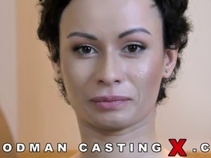 Woodman russian casting x full version Part 1