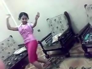 ABEER DANCE HOT ASS 3