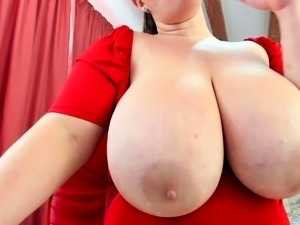 Amv02 amandaverona big boobs pierced nipples