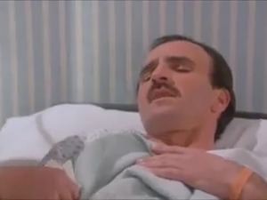 Patient Fucks Female Doctor In The Ass