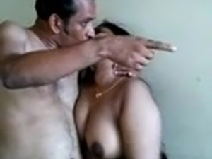 Boss facking maid
