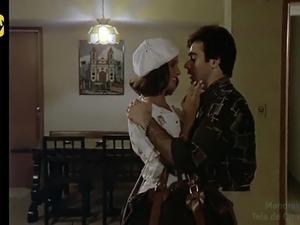 Cheating Scene 28- O Gosto Do Pecado. 1980