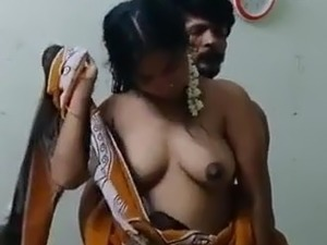 Tirupur tamil callgirl fucked hard by her customers
