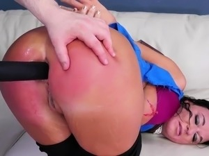 Teen girl punished by teacher first time Fuck my ass,