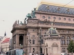 German big tits skinny milf seduce guy in funny story