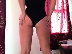 Solo girl masturbate with toys romania 13