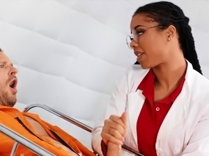 Doctor's Adventure - Kira Noir, Scott Nails