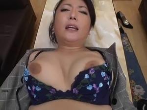 Japanese mom fucking