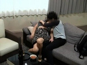 Sensual Asian babe expresses her love for cock on hidden cam