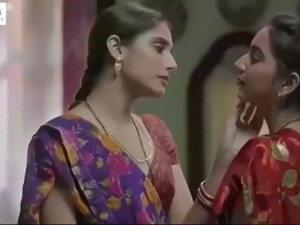 Indian Lesbian Ladies Making Love