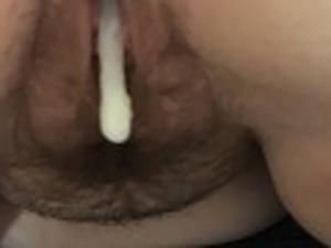 'Pump me full of cum '