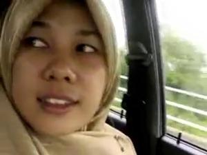 Girl nude malay bertudung that can