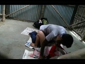 Bengali Teacher fucked By Student
