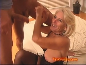 Grandma's FILTHY FAMILY ORGY free