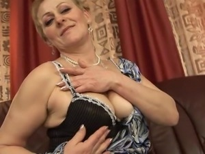 German Mature Women