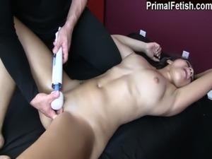 Interracial Erotic Massage w/Wild Orgasms and Fucking free