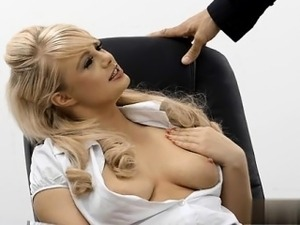 Sexy student seduce
