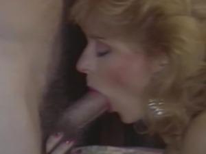 Nina Hartley gets boned by Paul Thomas!