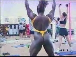 Fbb And Mixed Wrestling - Dayana Cadeau Ironbelles free