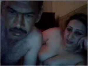 real big afro tits