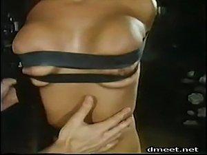 Vanessa Del Rio In Bondage
