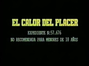 El Click 3 - El calor del placer (1997)/ The heat of the click free