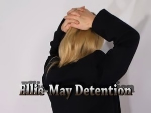 Ellie-May Detention xLx