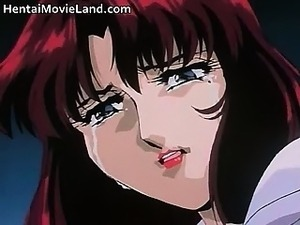 Incredible horny hentai for the real part2