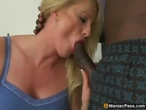 Mom's interracial sex dream free