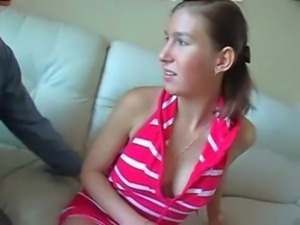 Old Man and Young Natasha Anal  ... free
