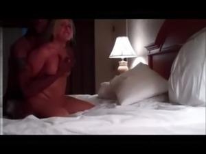 Amateur gorgeous wife interracial free