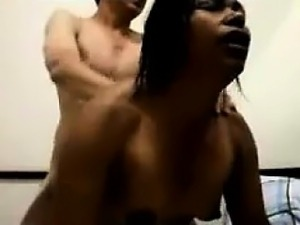 Cute Indian And Her Lover Having Sex