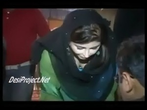 Pakistani Politician Ayla Malik Boobs free