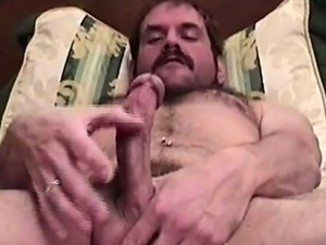 Old gay auntie pleasing himself and he cant get enough