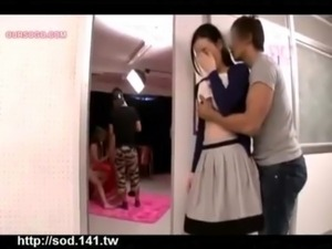 AV shooting scene to watch Wife - Japan Redtube Free Big Tits Porn Videos,...