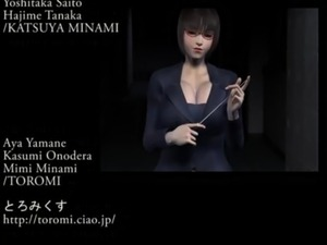 Umemaro 3D - Game of Dissolute Omega (Vol. 2) free