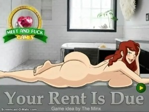 Meet and Fuck Your rent is due free