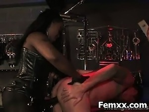 Marvelous Teen Gore Femdom Sex