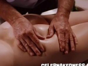 Celeb mimi rogers nude ass and bare massive breasts massaged