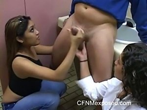 Caught Jacking off by co worker brats