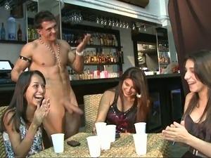 Women and their sucking skills