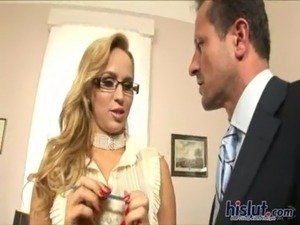 Aleska Diamond Secretary free