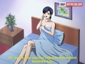 Taboo Charming Mother - Episode 6 yourhentaitube.com free
